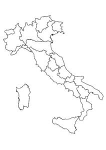 Italien regioner