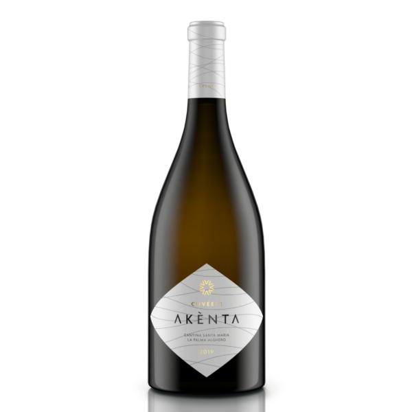 Akénta Cuvée 71